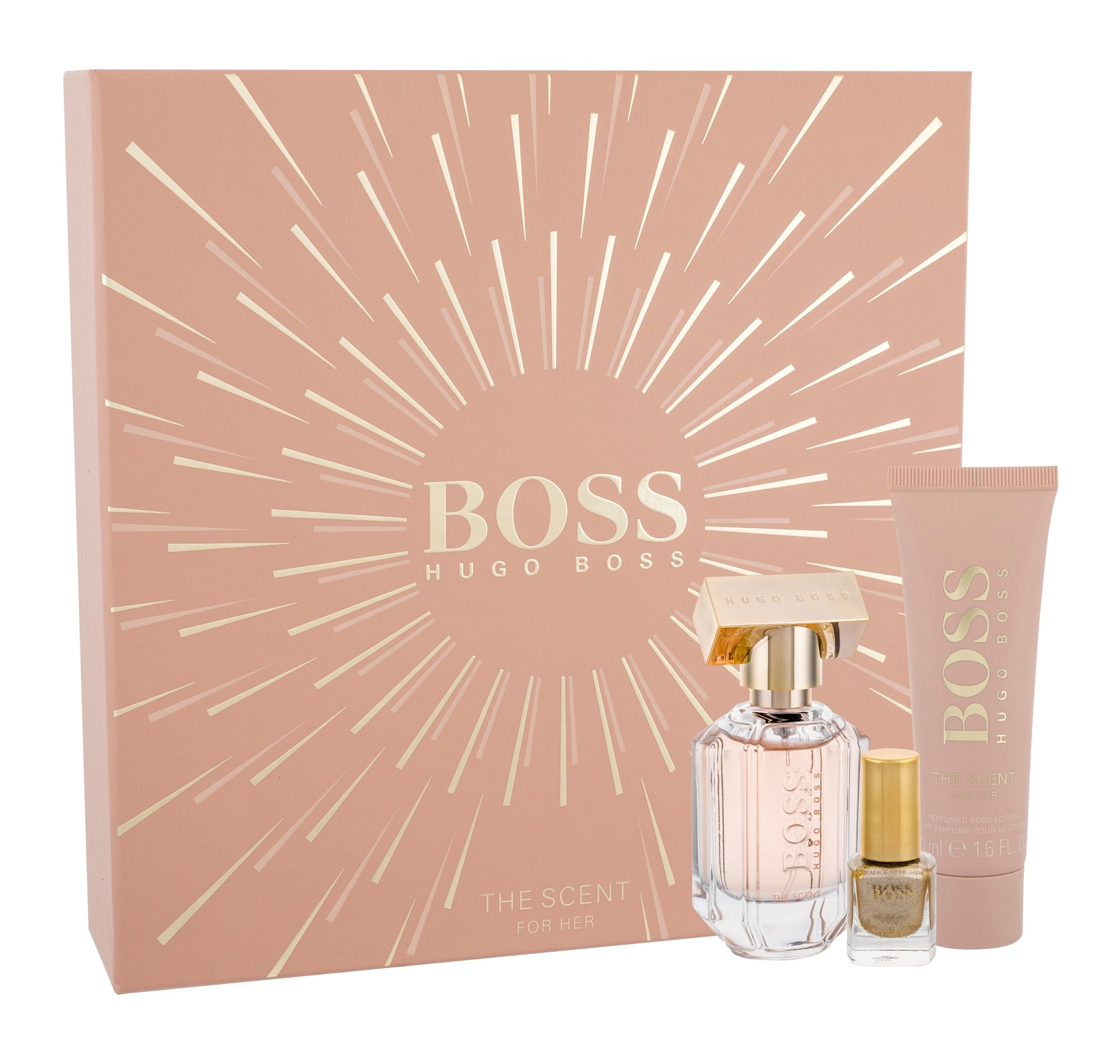HUGO BOSS Boss The Scent For Her Eau de Parfum 30ml
