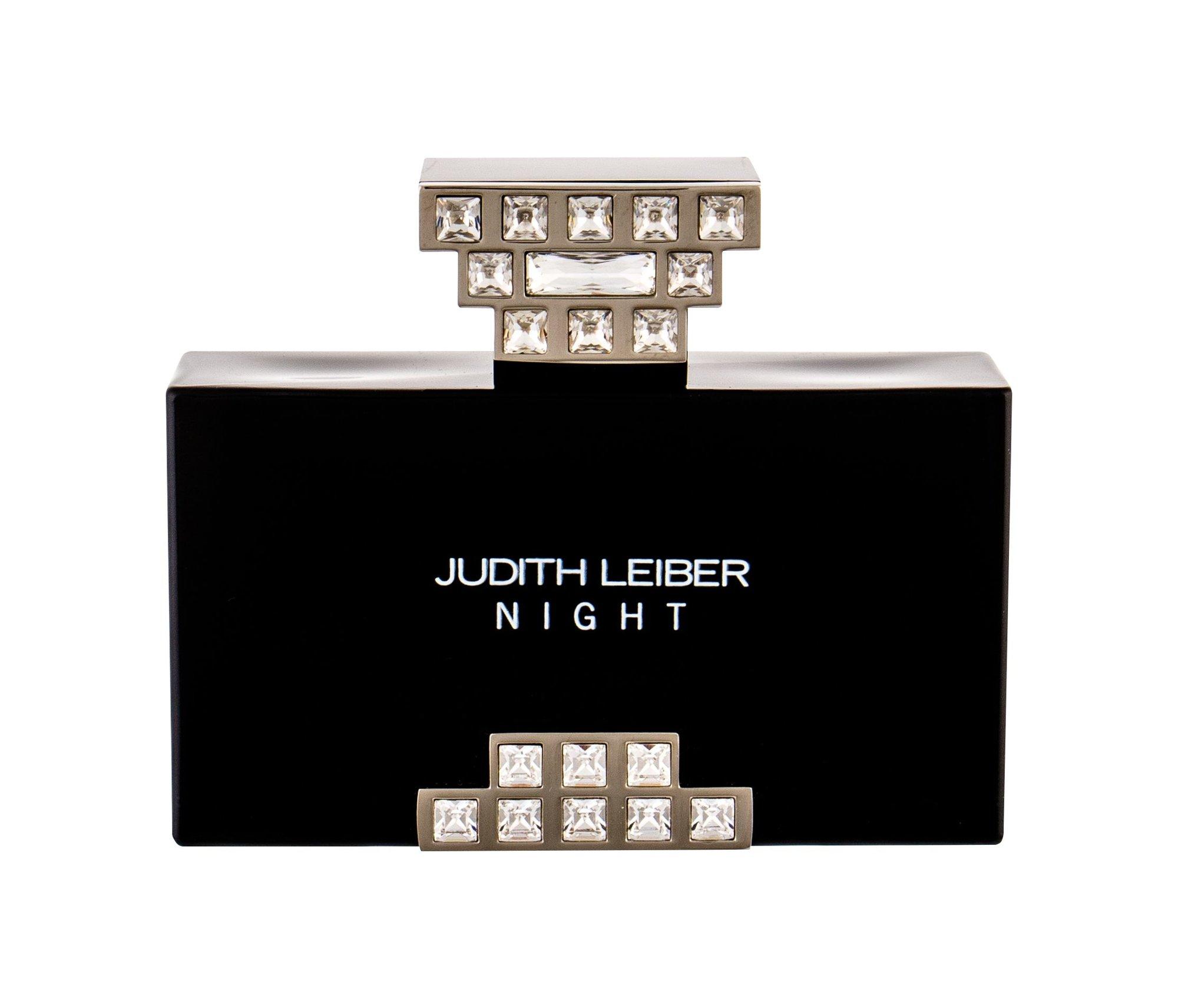Judith Leiber Night Eau de Parfum 75ml
