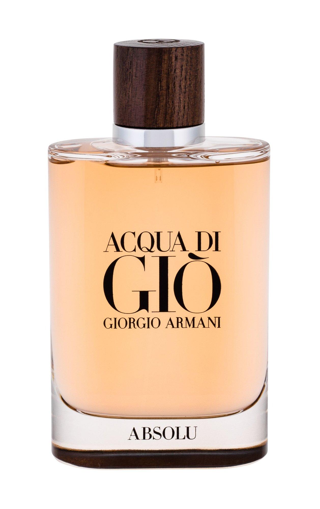Giorgio Armani Acqua di Gio Eau de Parfum 125ml
