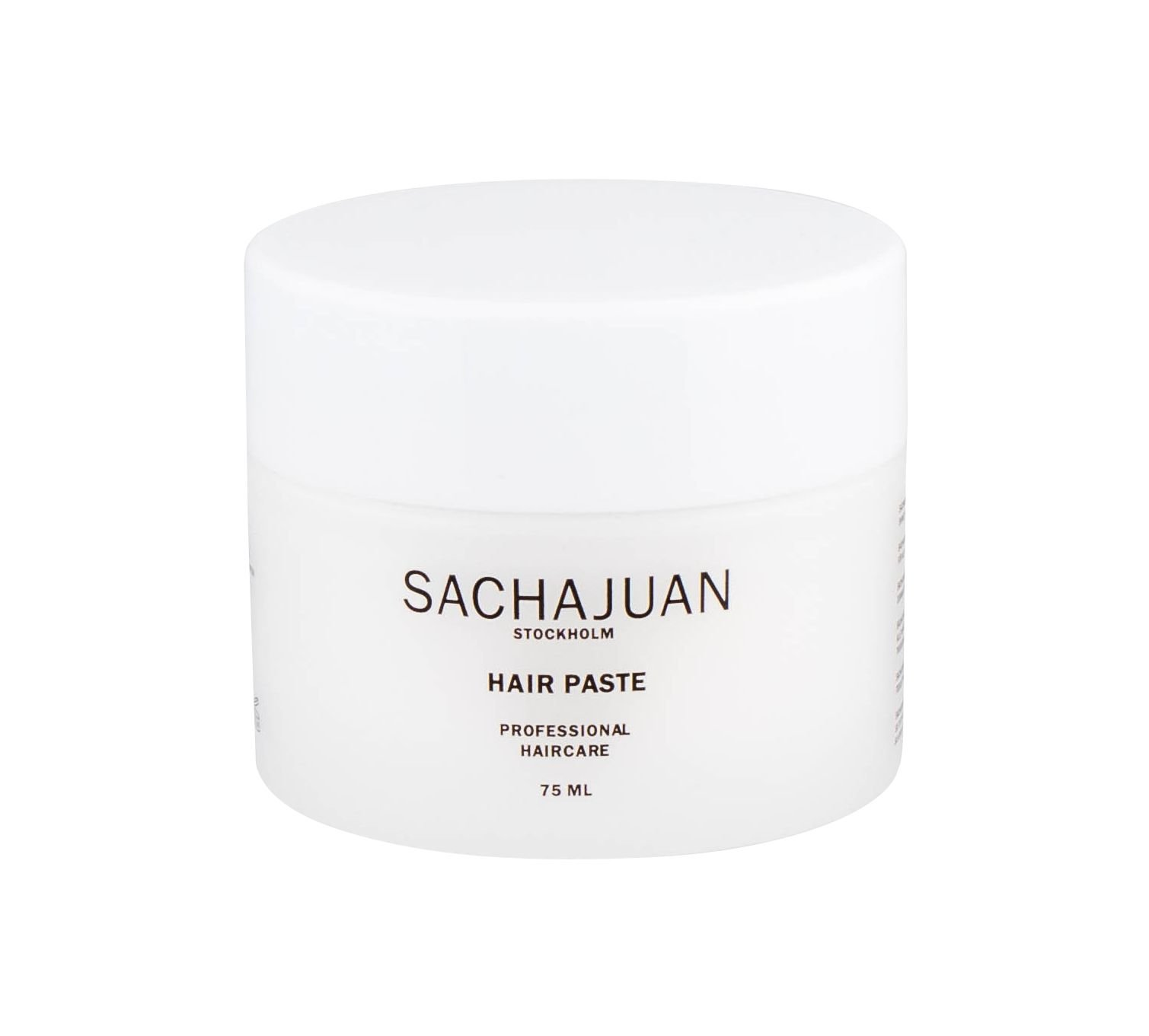 Sachajuan Styling & Finish Hair Gel 75ml  Hair Paste