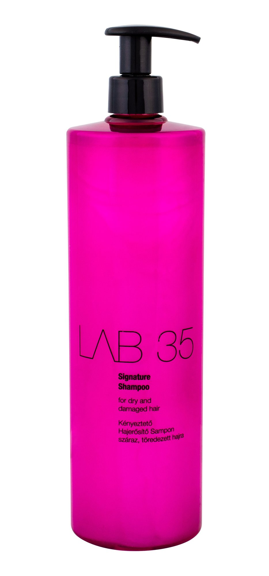 Kallos Cosmetics Lab 35 Shampoo 1000ml