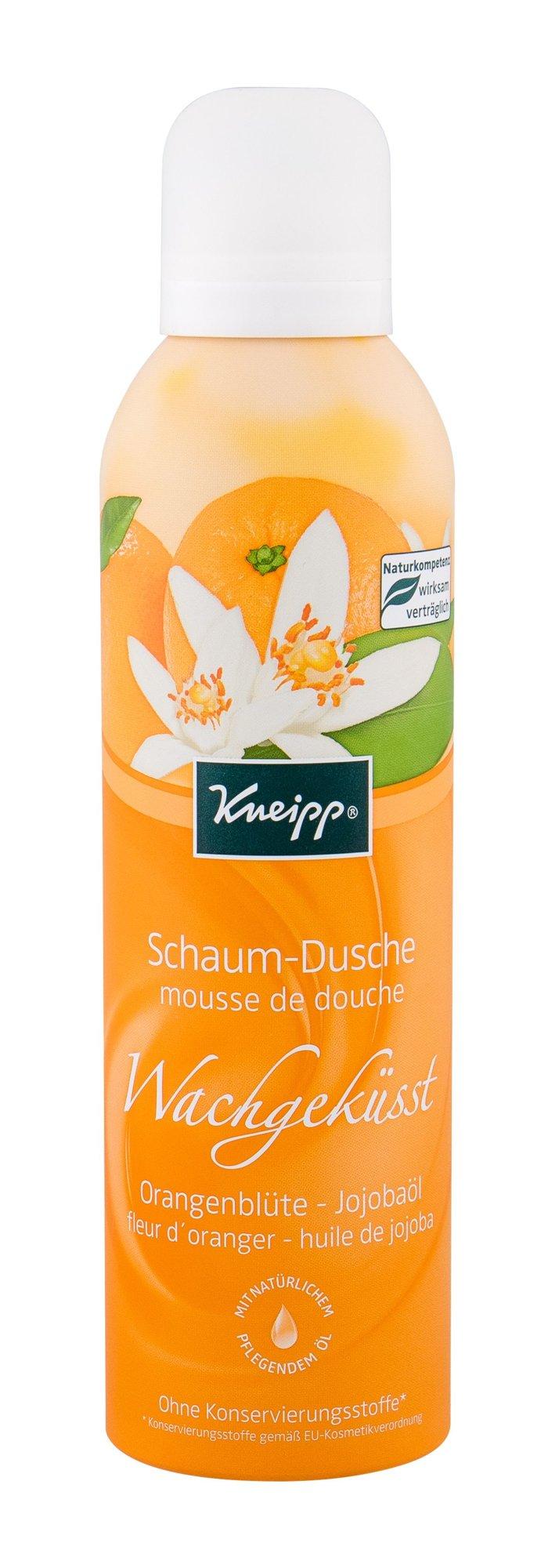 Kneipp Shower Foam Shower Foam 200ml