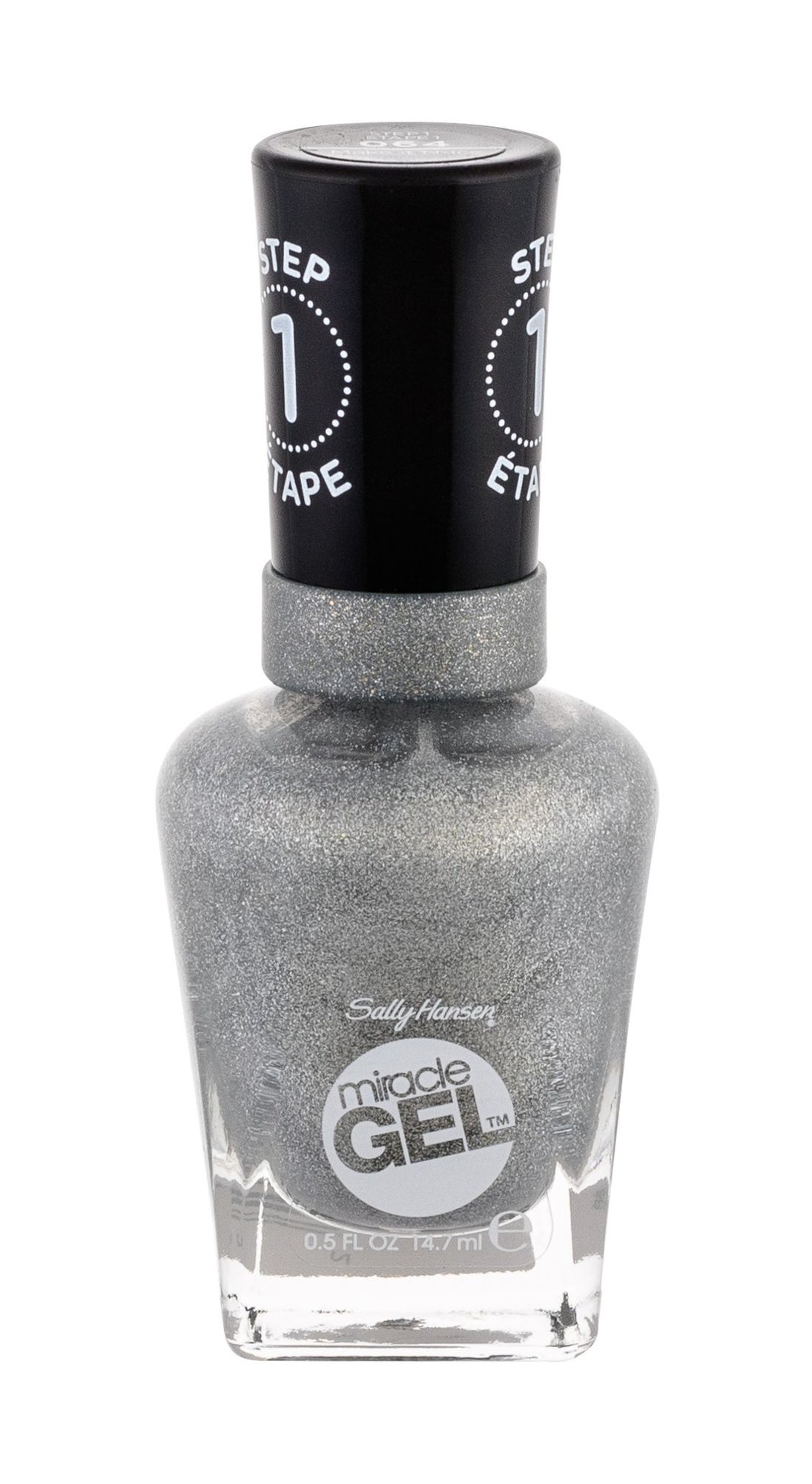 Sally Hansen Miracle Gel Nail Polish 14,7ml 064 Make It N-ice