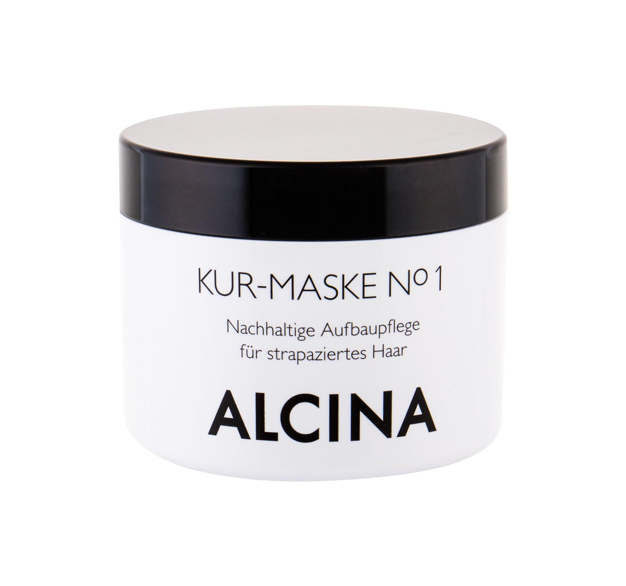 ALCINA N°1 Hair Cream 200ml