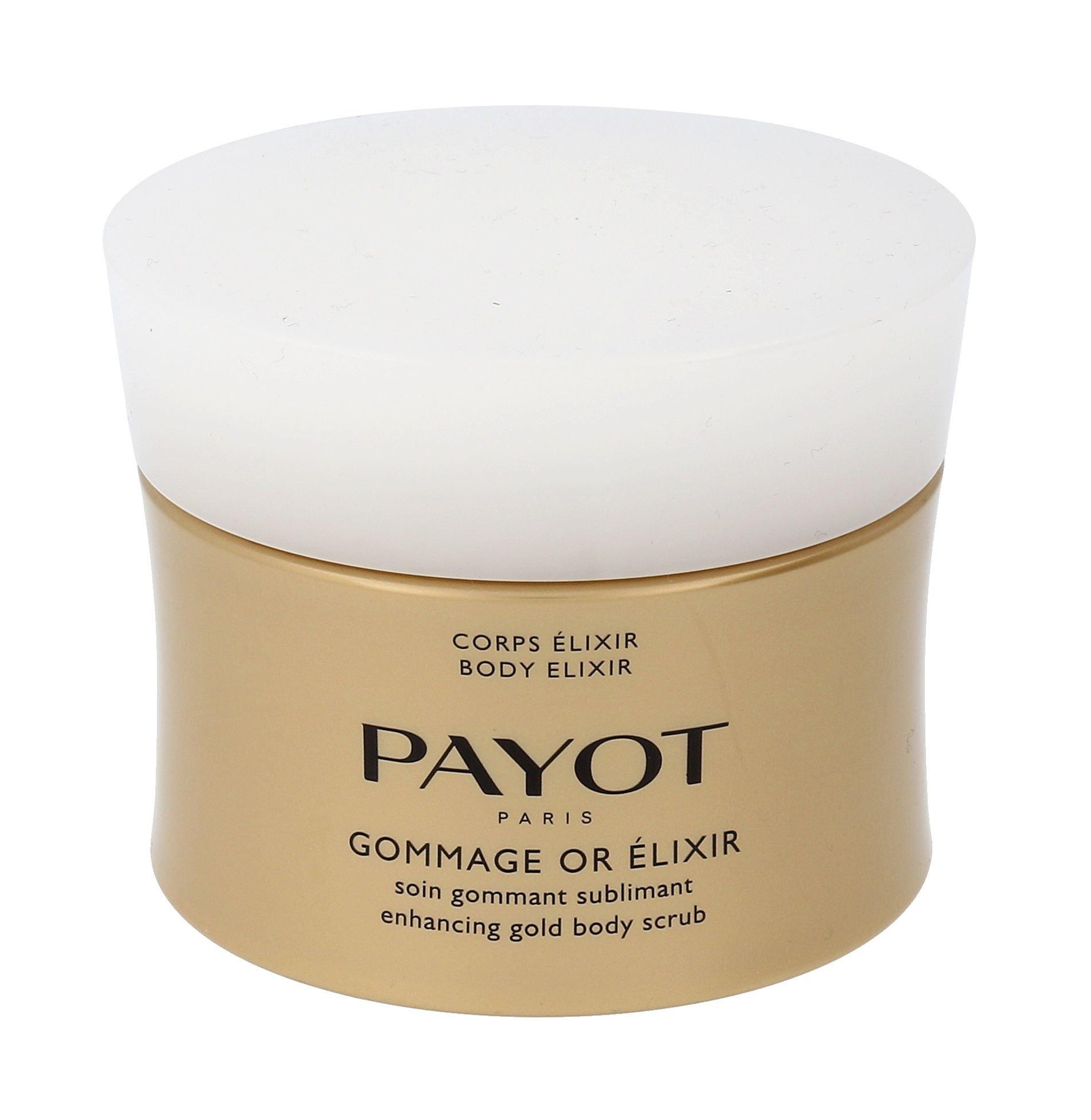 PAYOT Corps Elixir Peeling 200ml