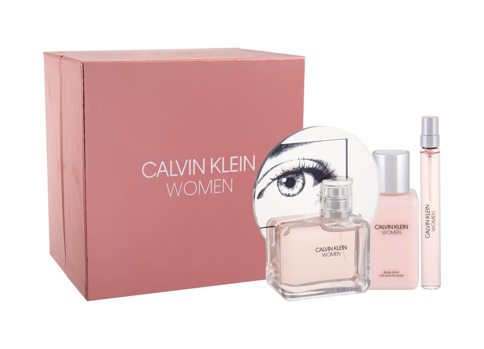Calvin Klein Calvin Klein Women Eau de Parfum 100ml