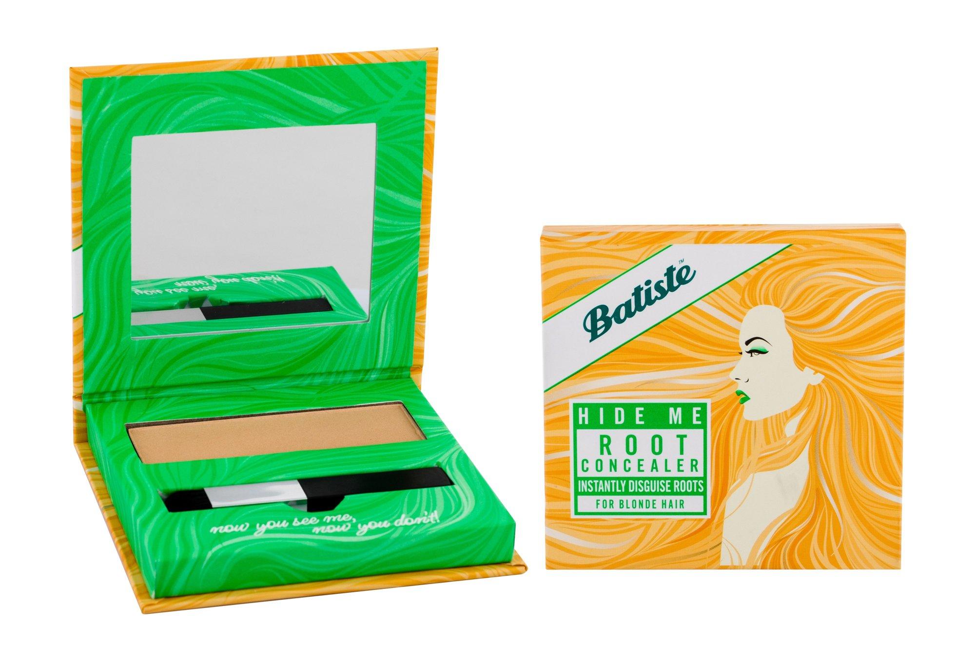 Batiste Root Concealer Hair Color 3,9ml Blonde