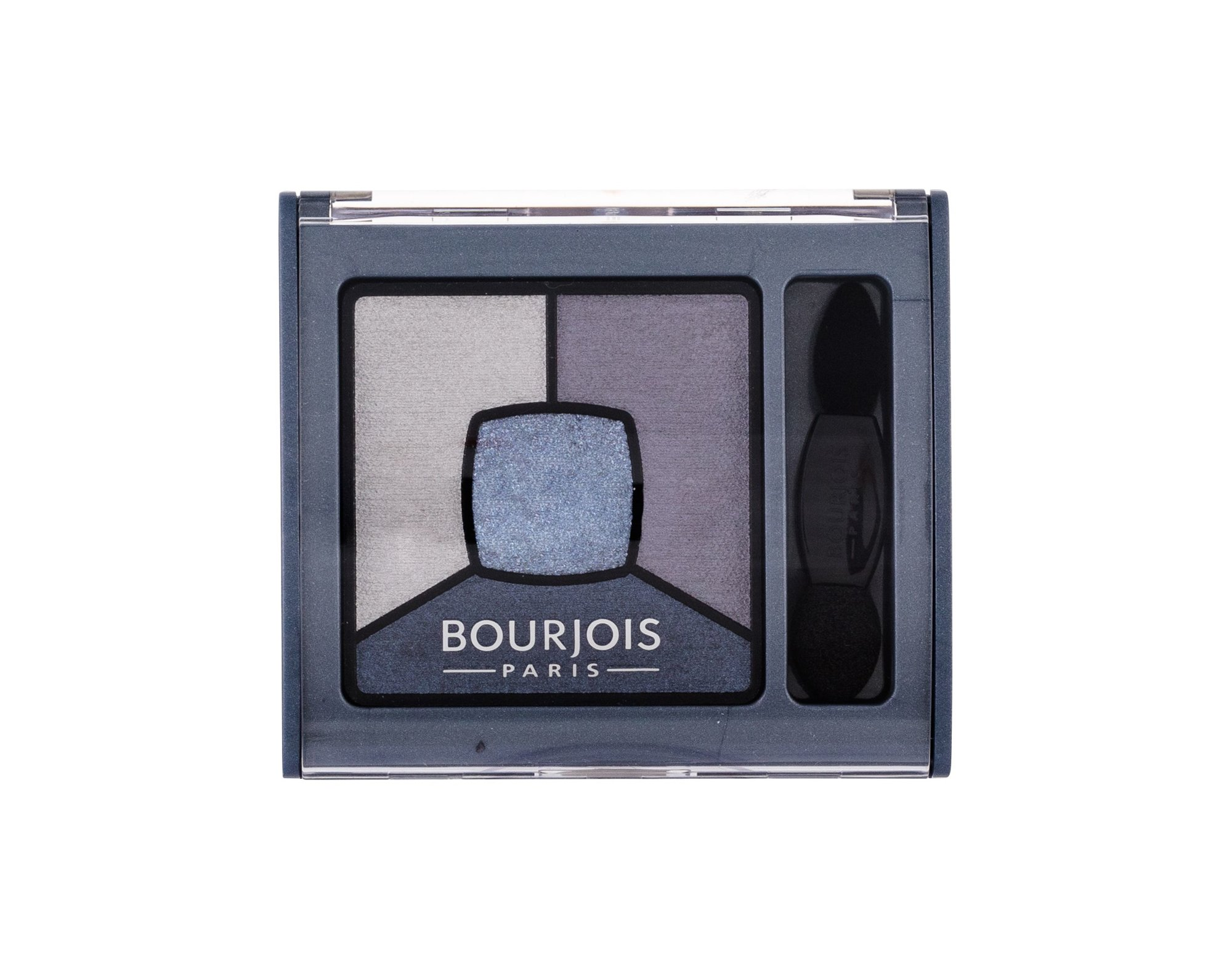 BOURJOIS Paris Smoky Stories Eye Shadow 3,2ml 08 Ocean Obsession