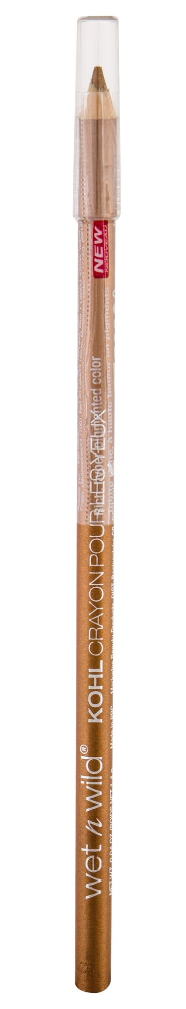 Wet n Wild Color Icon Eye Pencil 1,4ml Pros And Bronze