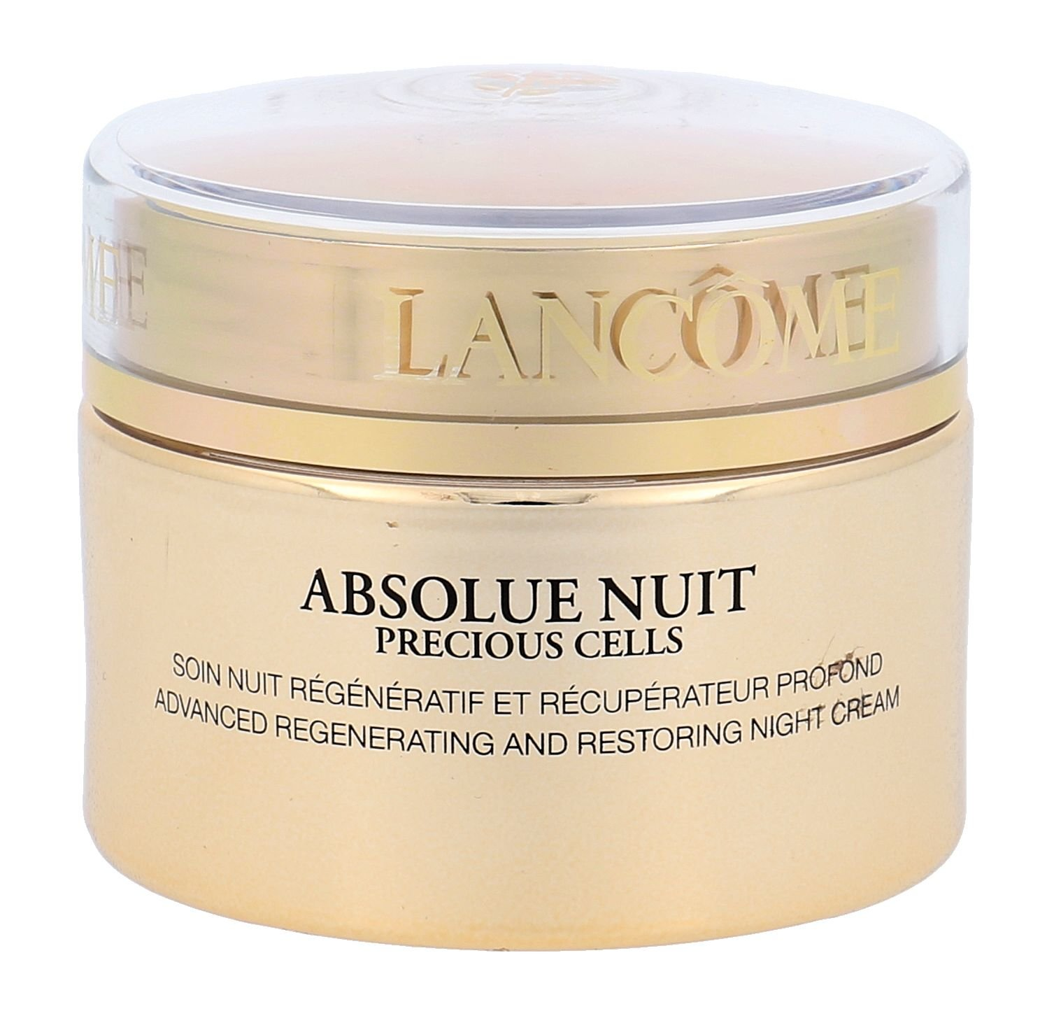 Lancôme Absolue Cosmetic 50ml  Precious Cell