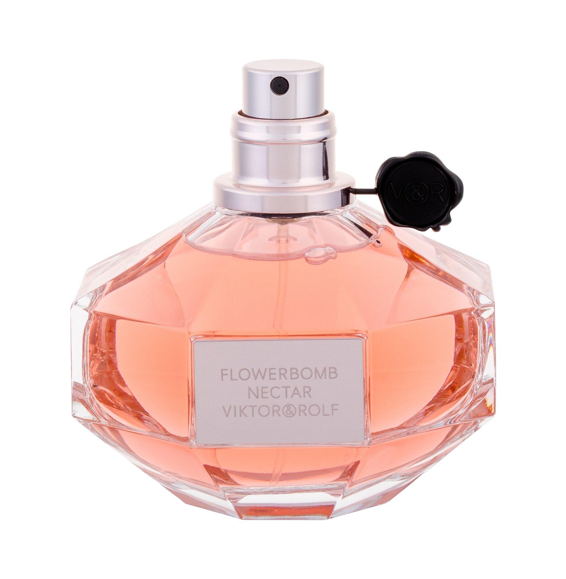 Viktor & Rolf Flowerbomb Nectar Eau de Parfum 90ml