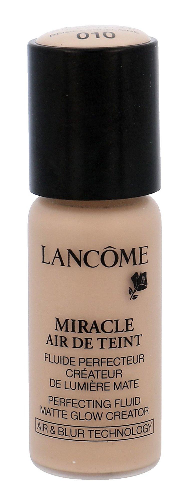 Lancôme Miracle Air De Teint Makeup 10ml 010 Beige Porcelaine