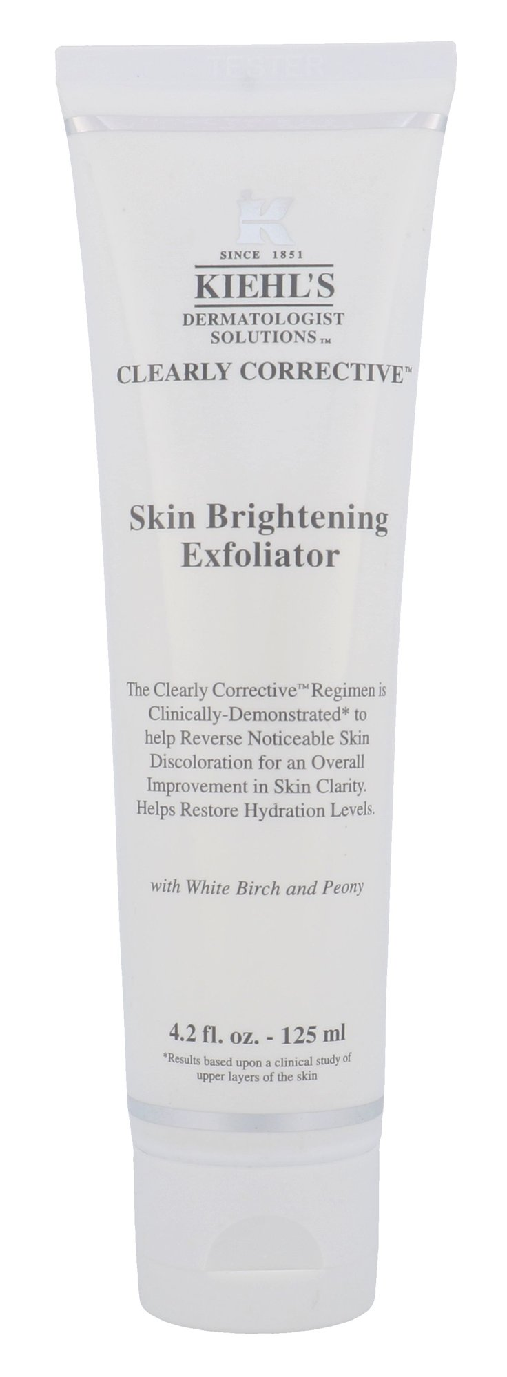 Kiehl´s Clearly Corrective Cosmetic 125ml