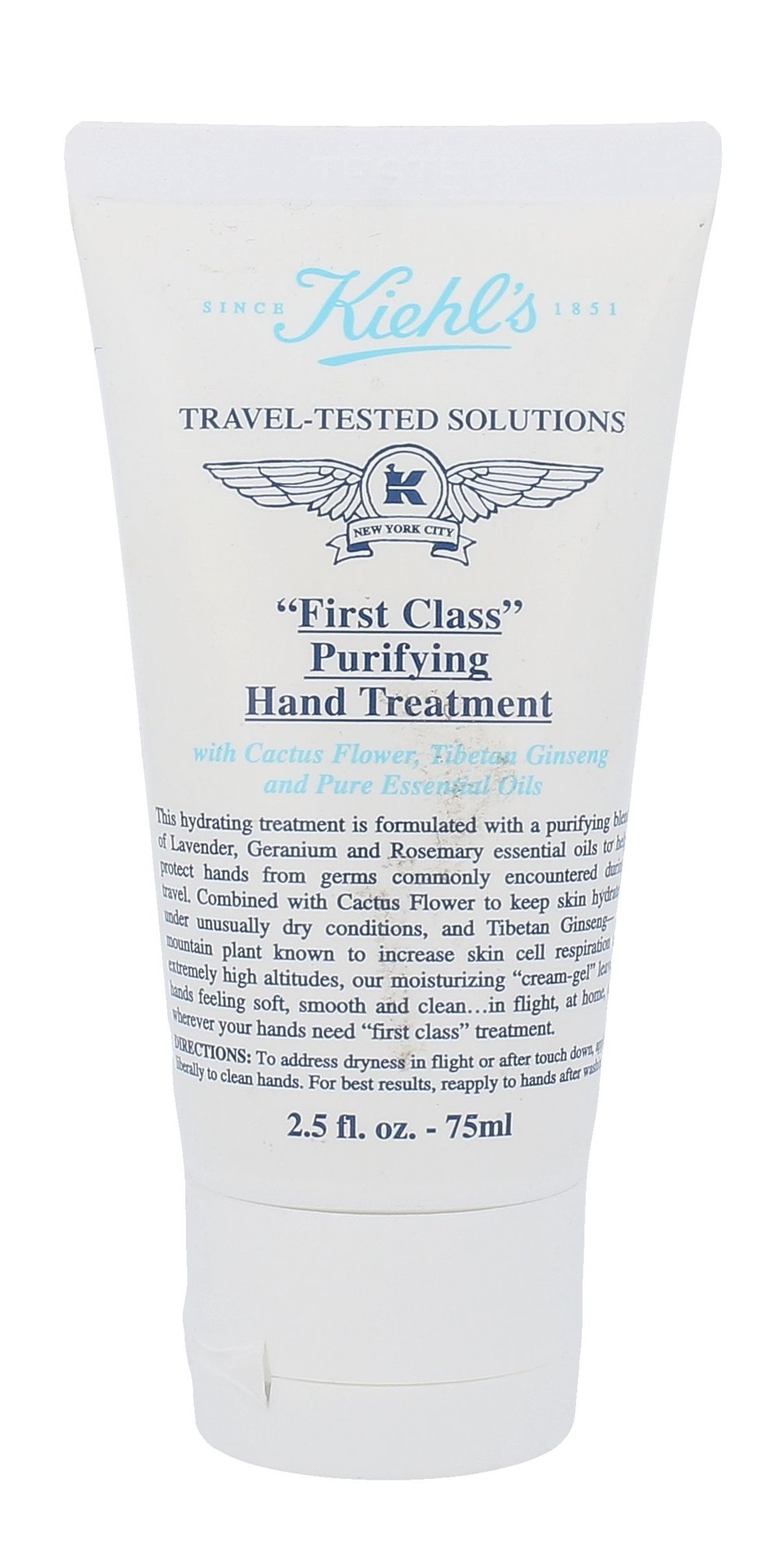 Kiehl´s Travel-Tested Solutions Cosmetic 75ml