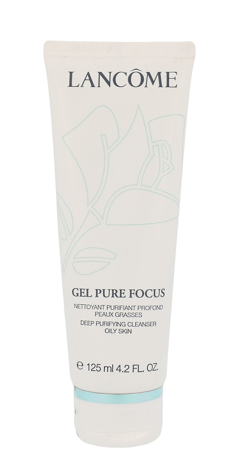 Lancôme Gel Pure Focus Cosmetic 125ml