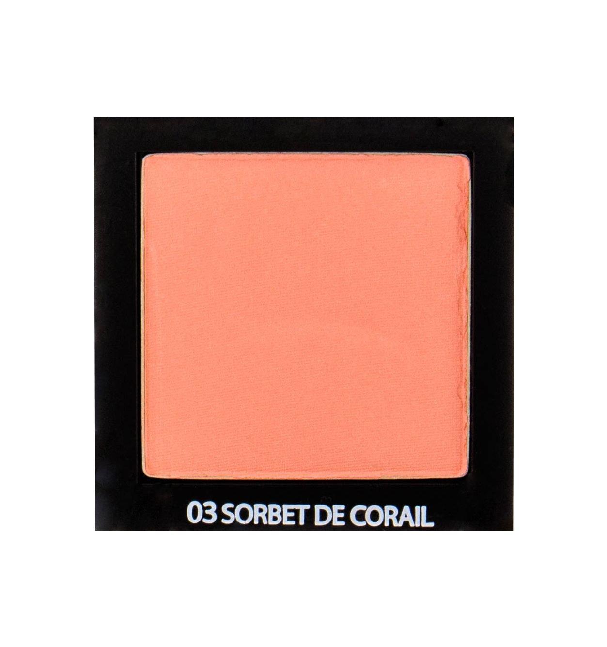Lancôme Blush Subtil Blush 6ml 03 Sorbet Corail
