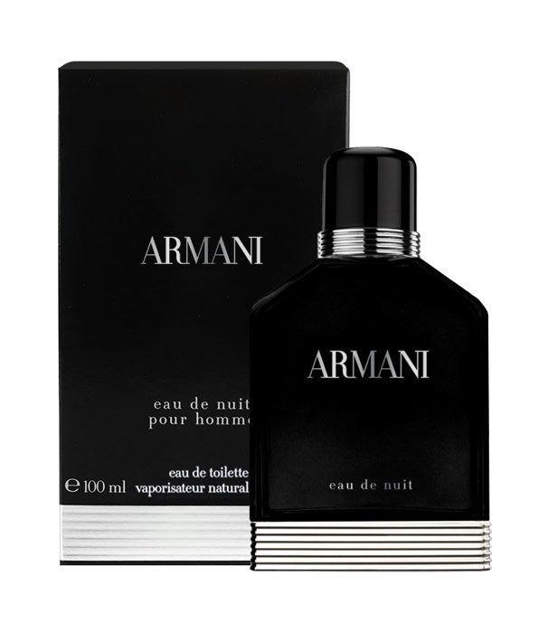 Giorgio Armani Eau de Nuit EDT 100ml