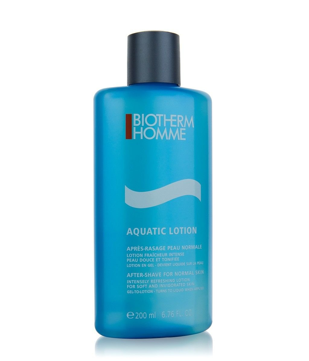 Biotherm Homme Aquatic Lotion Cosmetic 200ml