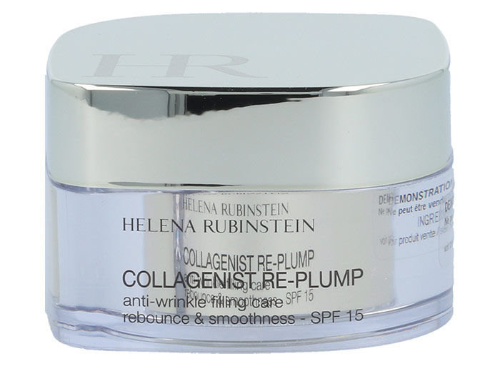 Helena Rubinstein Collagenist Re-Plump Cosmetic 50ml  Anti-Wrinkle Care SPF15