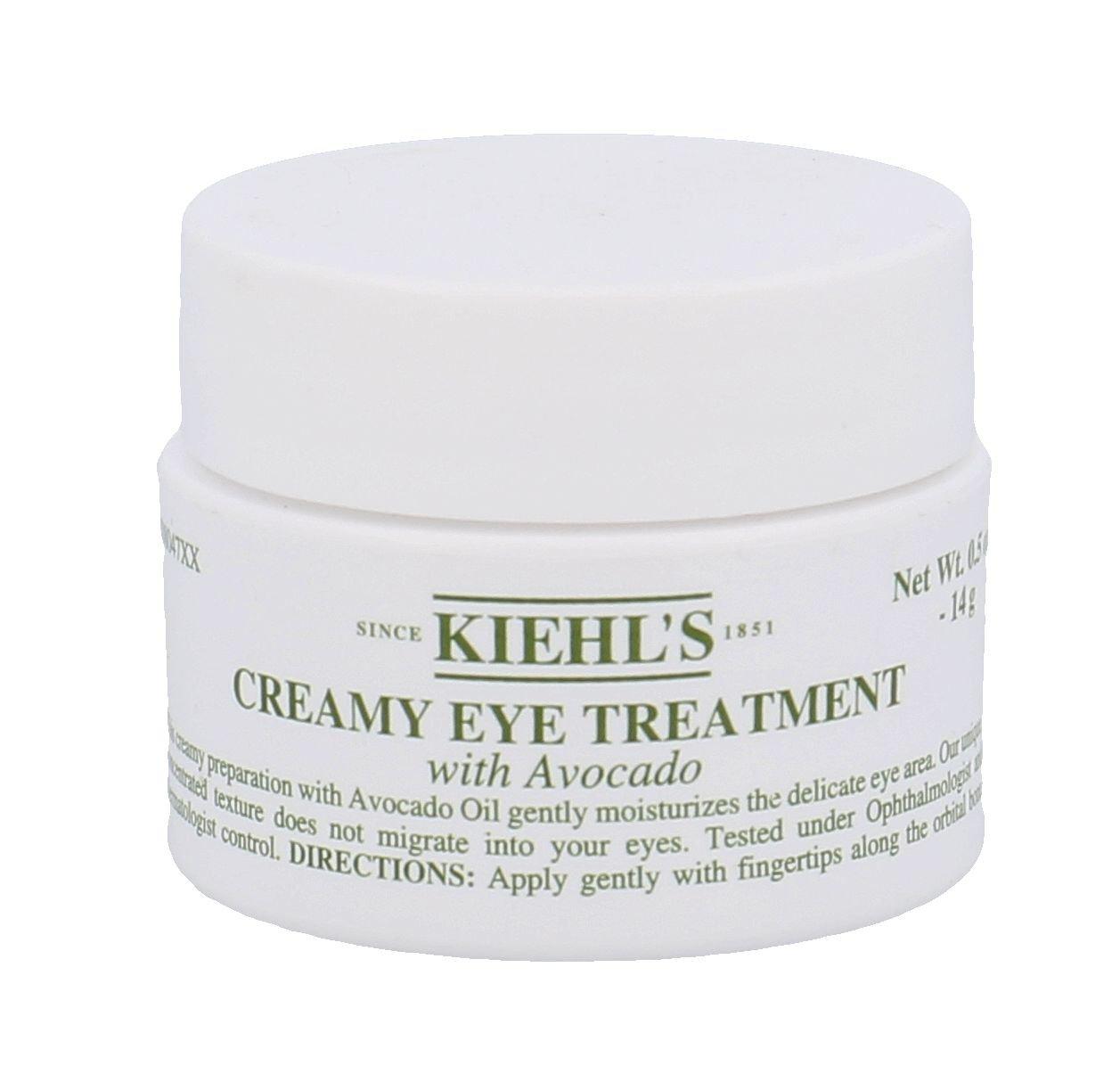 Kiehl´s Creamy Eye Treatment Cosmetic 14ml
