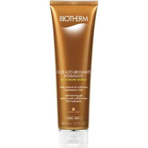 Biotherm Autobronzant Cosmetic 150ml Fair Self Tonning Gel Body