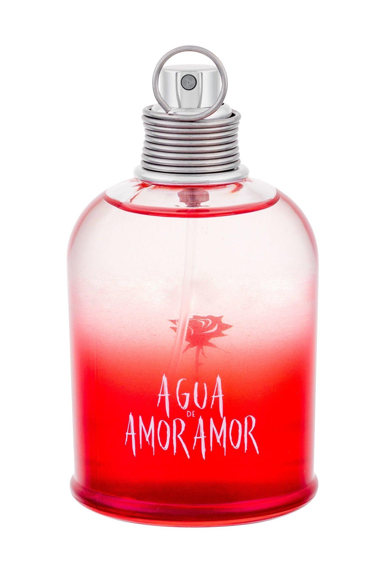 Cacharel Agua de Amor Amor Eau de Toilette 100ml