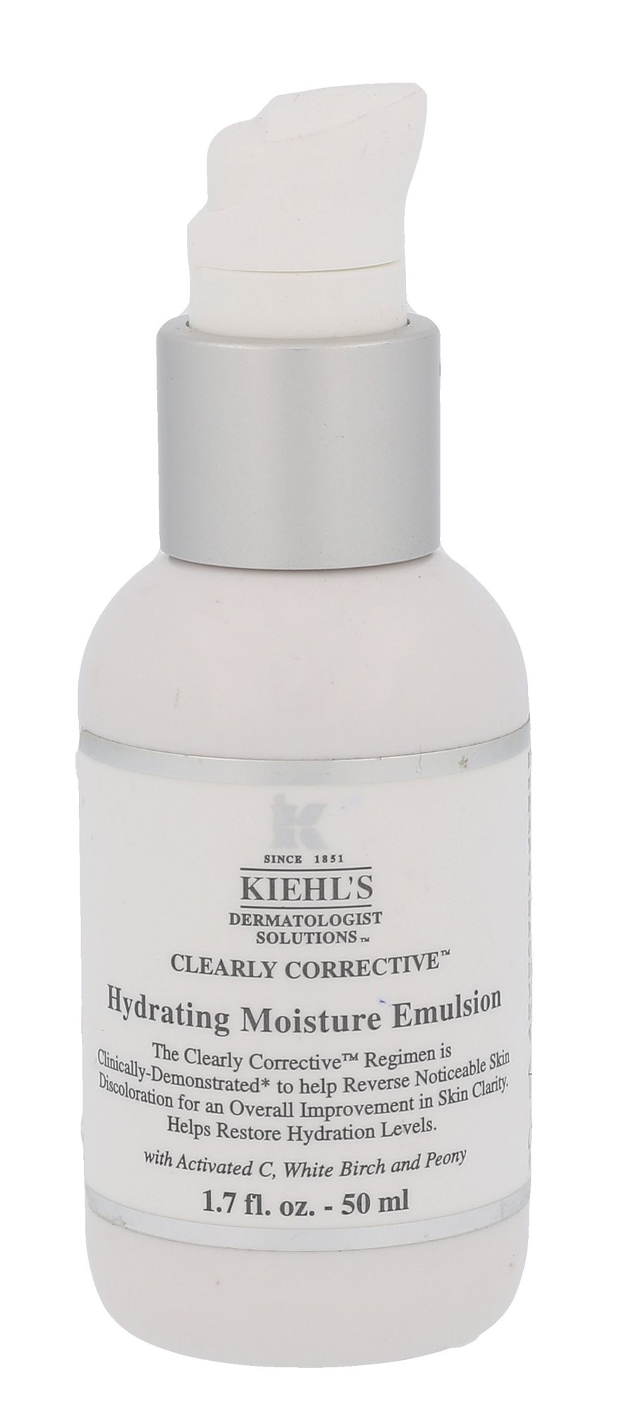 Kiehl´s Clearly Corrective Cosmetic 50ml
