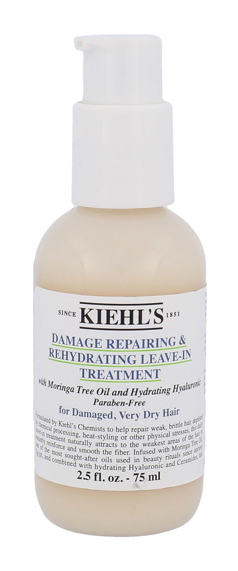 Kiehl´s Damage Repairing & Rehydrating Cosmetic 75ml