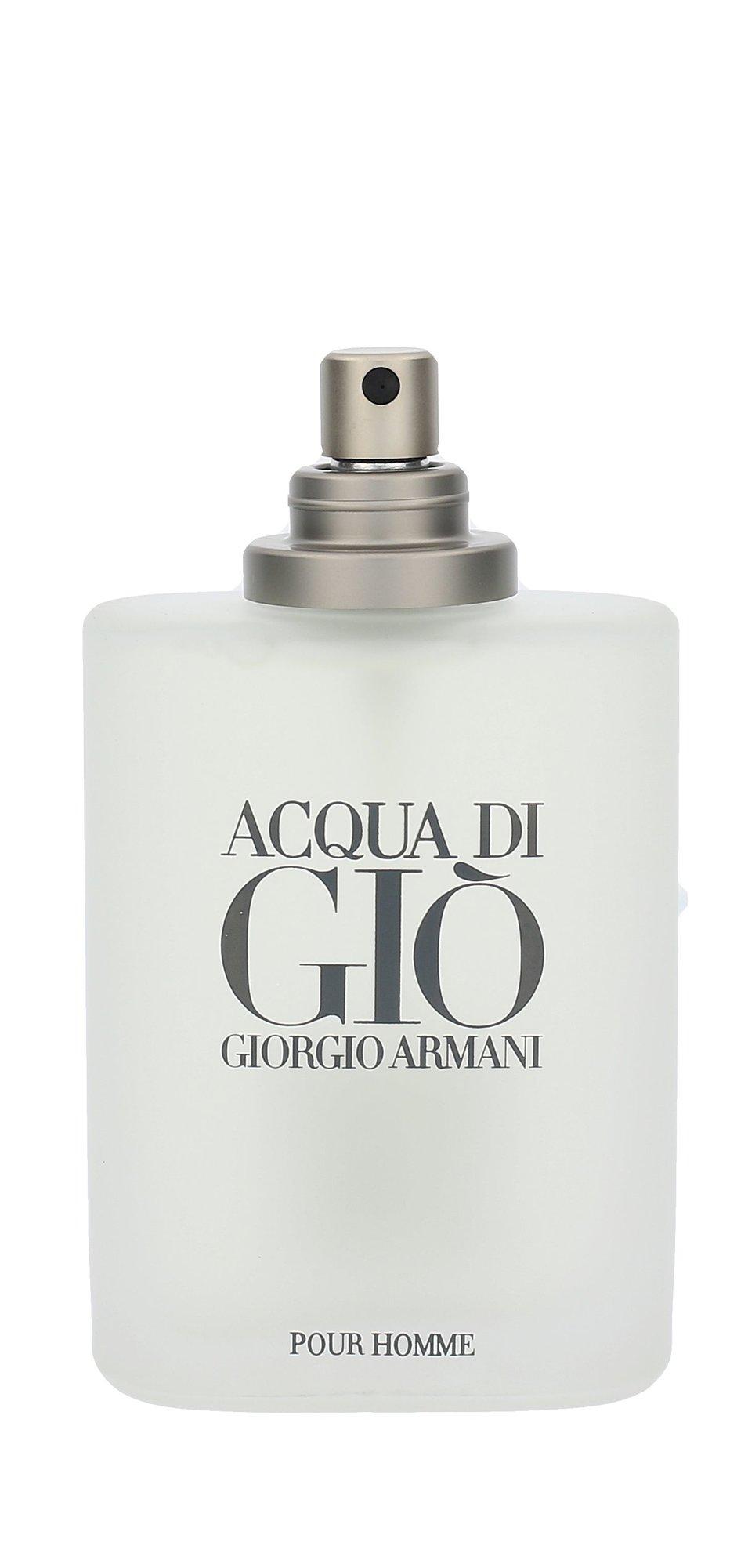 Kvepalai Giorgio Armani Acqua di Gio Pour Homme