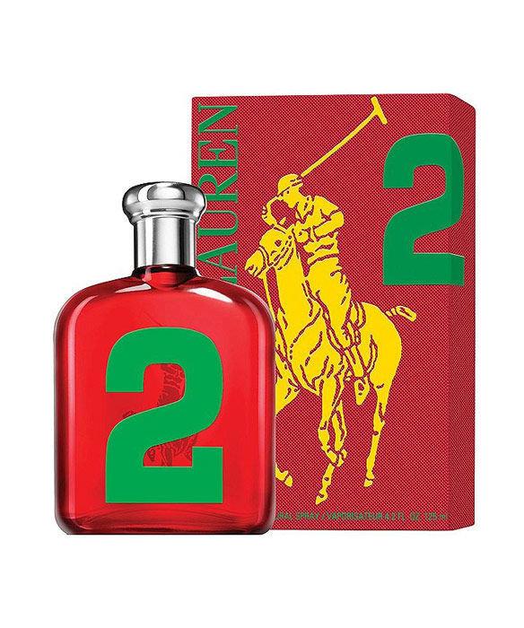 Ralph Lauren Big Pony 2 EDT 75ml