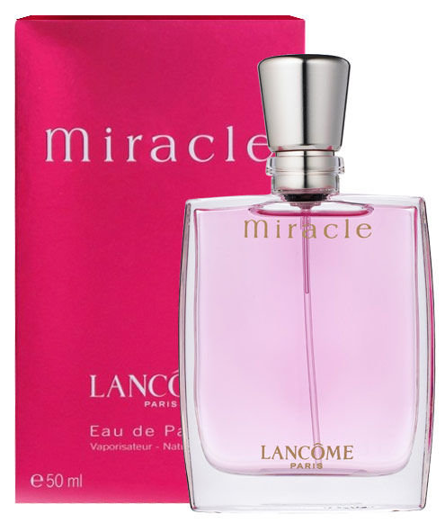 Lancôme Miracle EDP 5ml