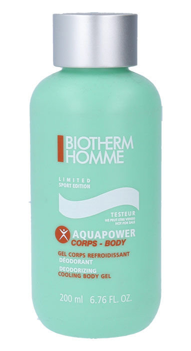 Biotherm Homme Aquapower Cosmetic 200ml
