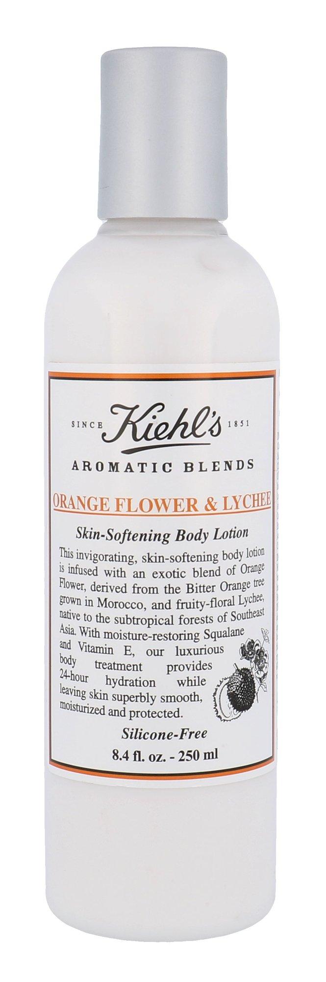Kiehl´s Orange Flower & Lychee Cosmetic 250ml