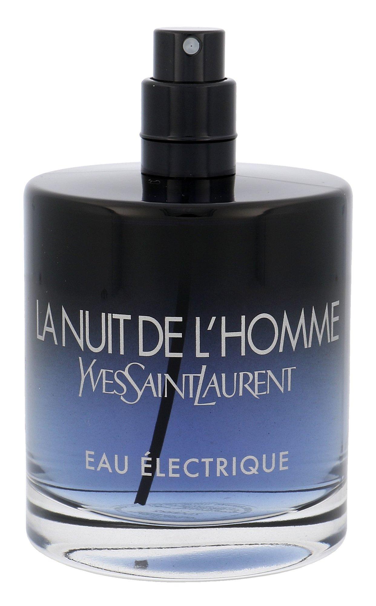 Yves Saint Laurent La Nuit De L´Homme EDT 100ml