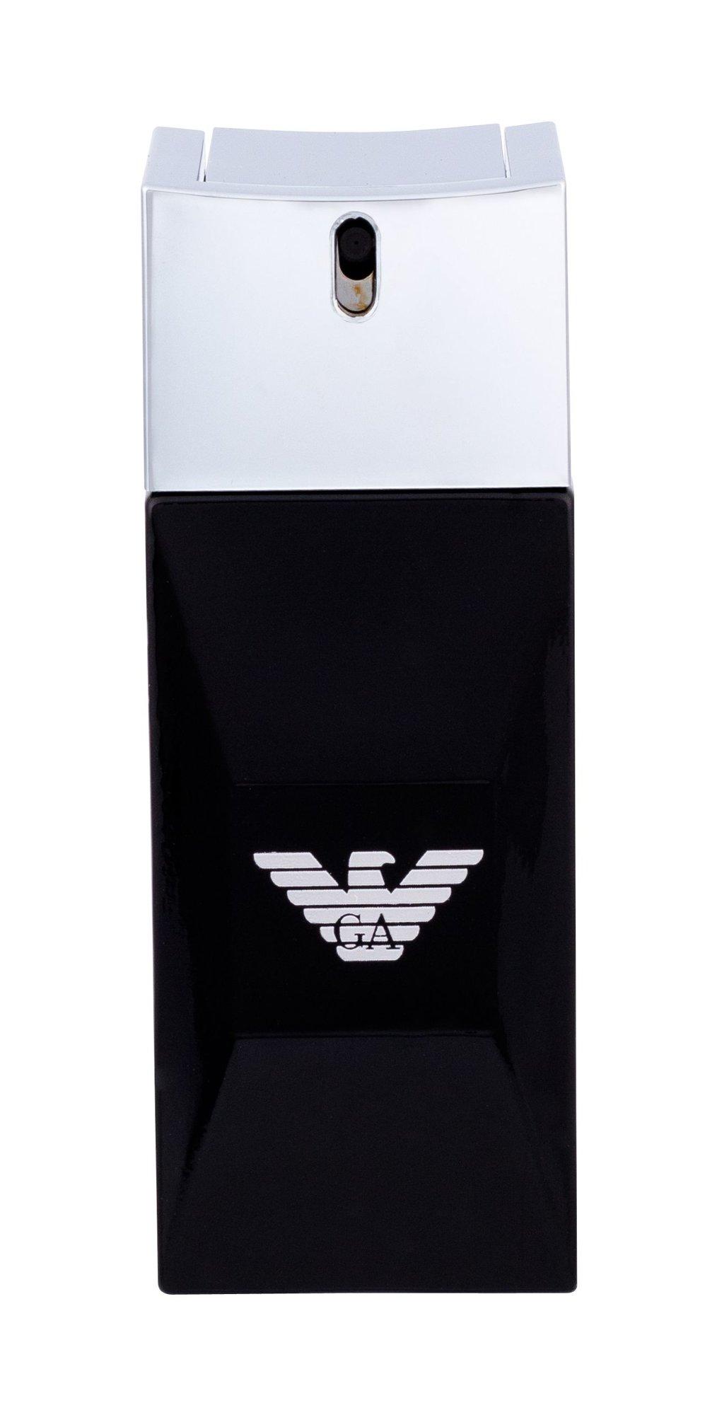Giorgio Armani Emporio Diamonds EDT 50ml  Black Carat