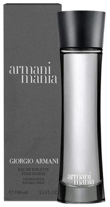 Giorgio Armani Armani Mania EDT 50ml