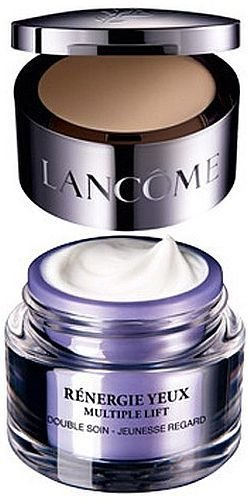Lancôme Rénergie Yeux Cosmetic 15ml 2 Medium Multi Lift Duo