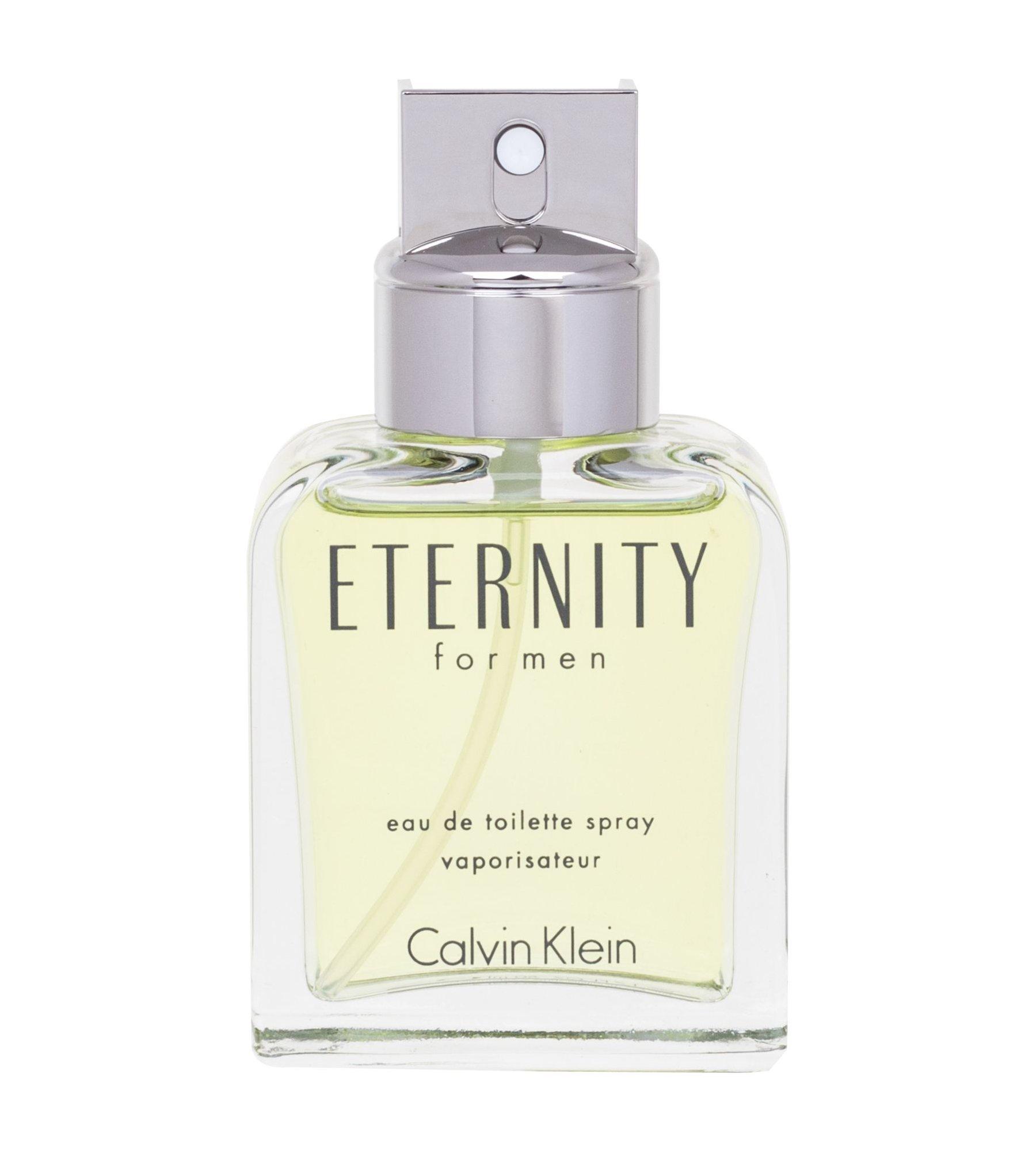 Calvin Klein Eternity EDT 50ml