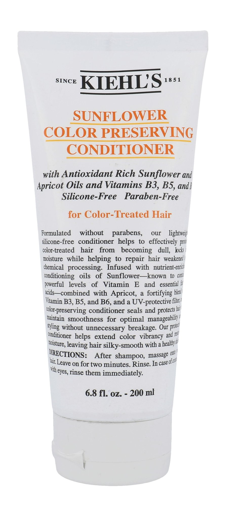 Kiehl´s Sunflower Color Cosmetic 200ml