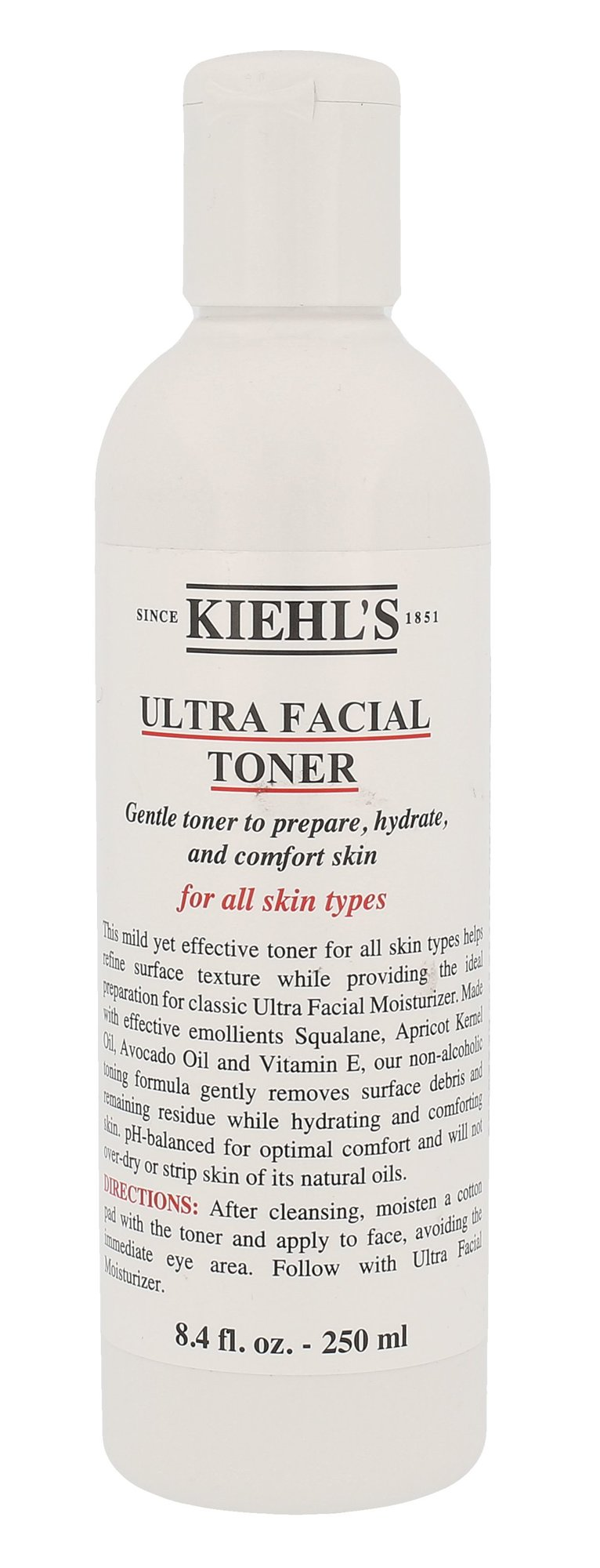 Kiehl´s Ultra Facial Cosmetic 250ml