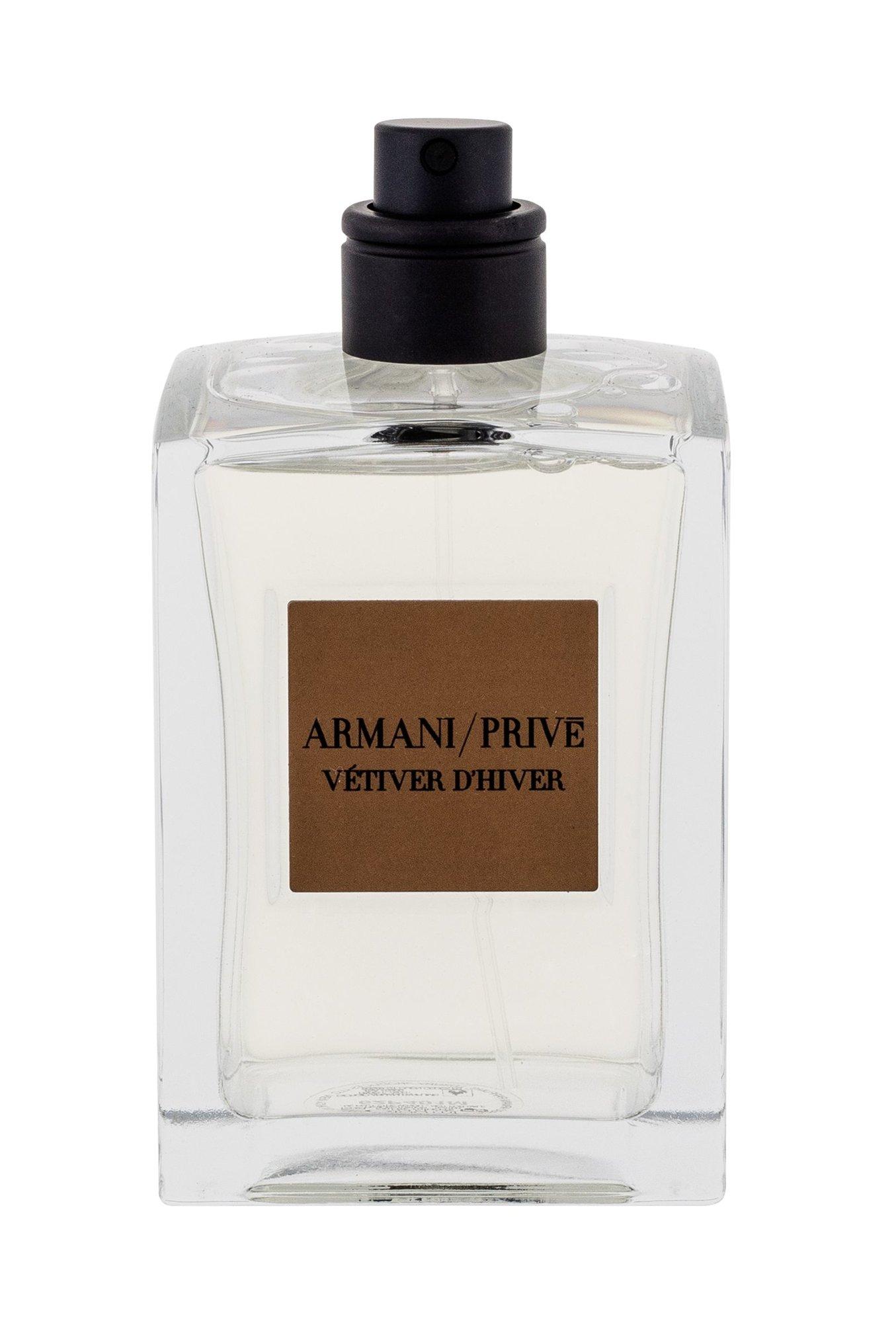 Armani Privé Vetiver d´Hiver Eau de Toilette 100ml