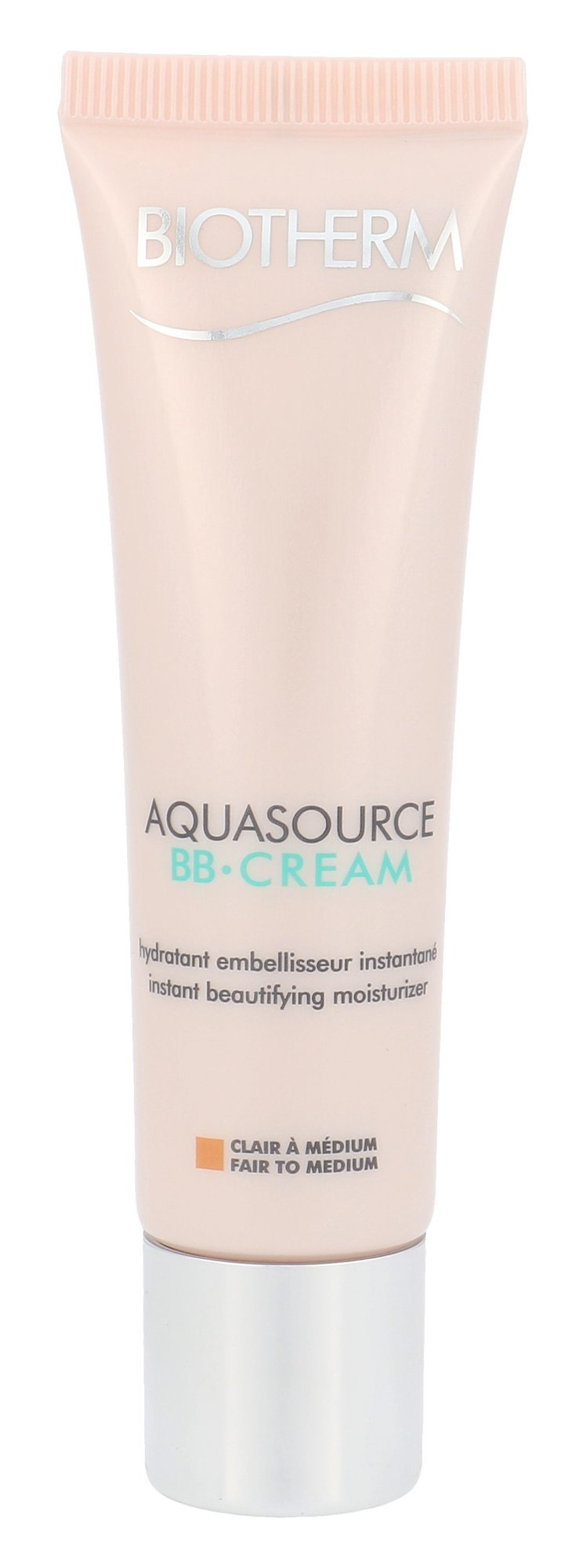 Biotherm Aquasource Cosmetic 30ml Fair To Medium