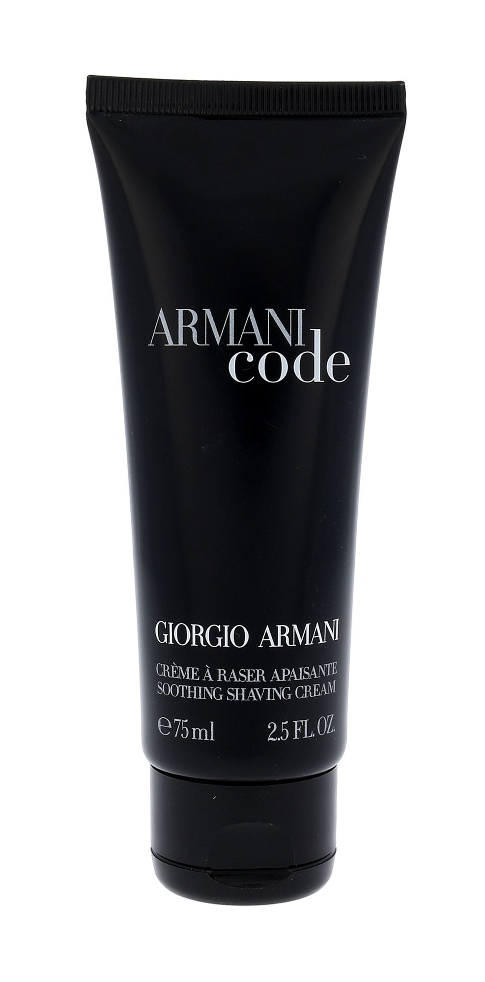 Giorgio Armani Armani Code Pour Homme Cream for holení 75ml
