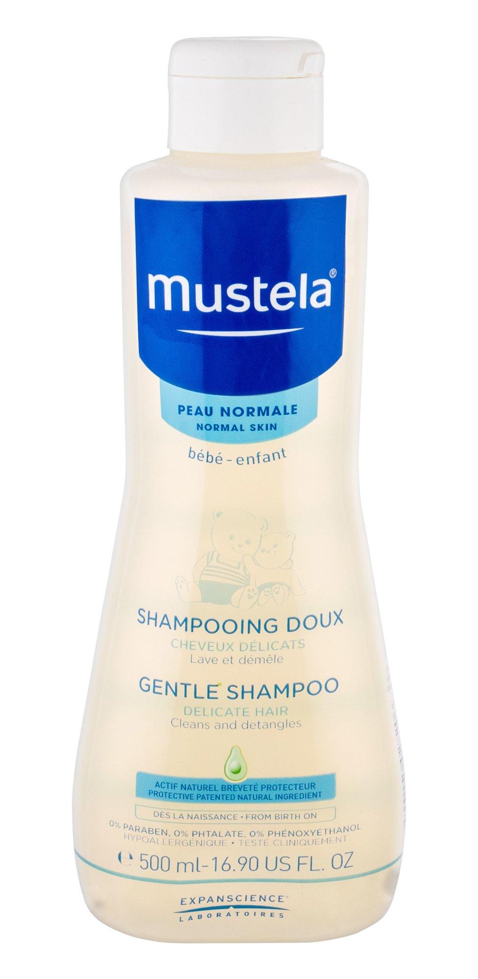 Mustela Bébé Shampoo 500ml
