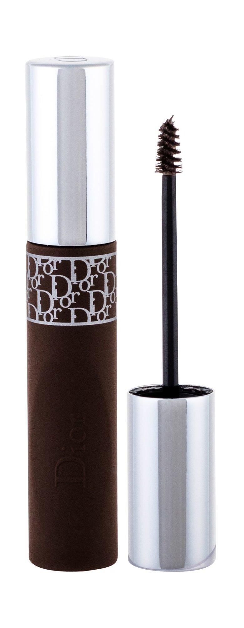 Christian Dior Diorshow Mascara 5ml 002 Dark Brown Pump´N´Volume Waterproof