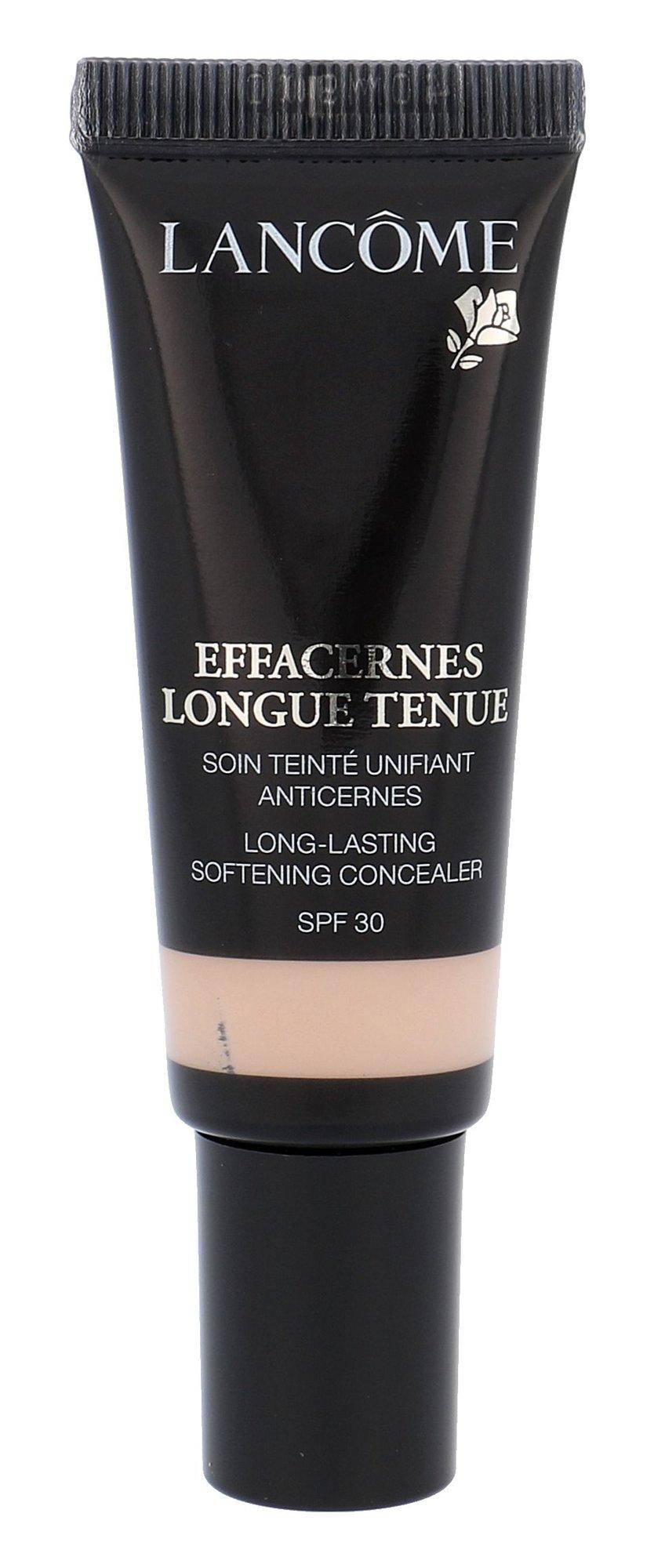 Lancôme Effacernes Longue Tenue Cosmetic 15ml 01 Beige Pastel