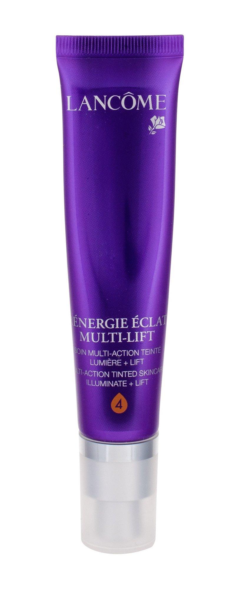 Lancôme Rénergie Éclat Multi-Lift Cosmetic 40ml No.4