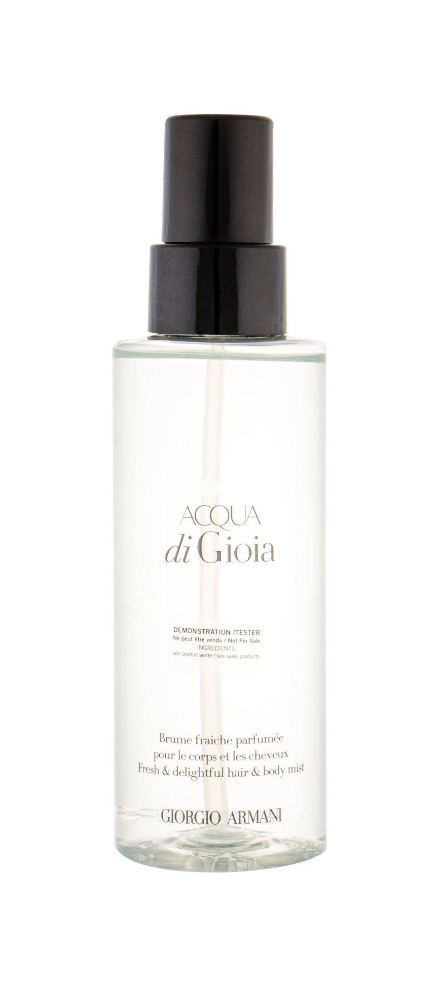 Giorgio Armani Acqua di Gioia Body Veil 140ml