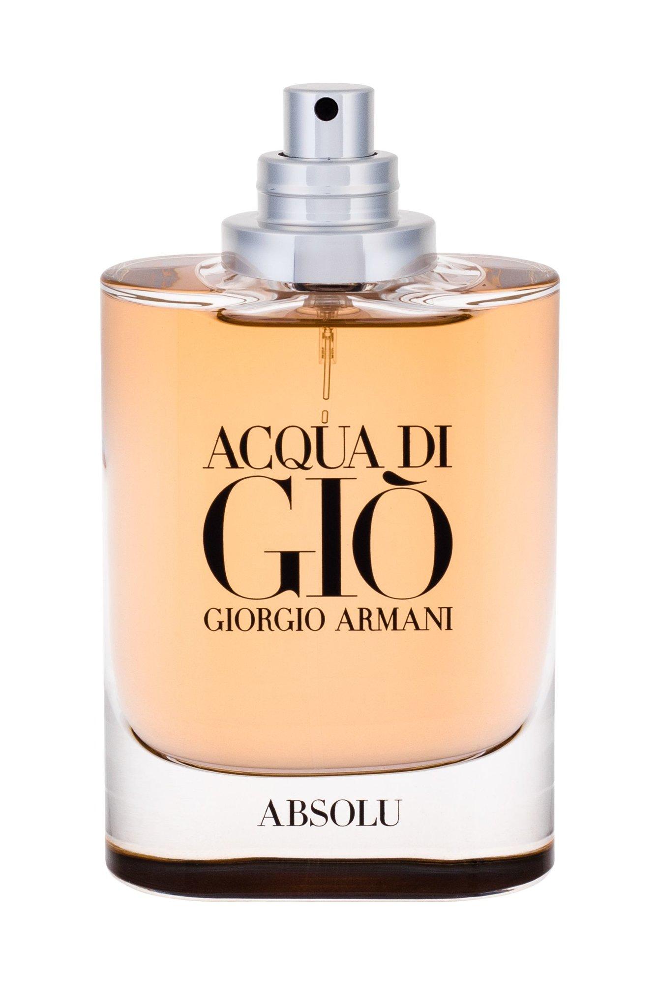 Giorgio Armani Acqua di Gio Eau de Parfum 75ml
