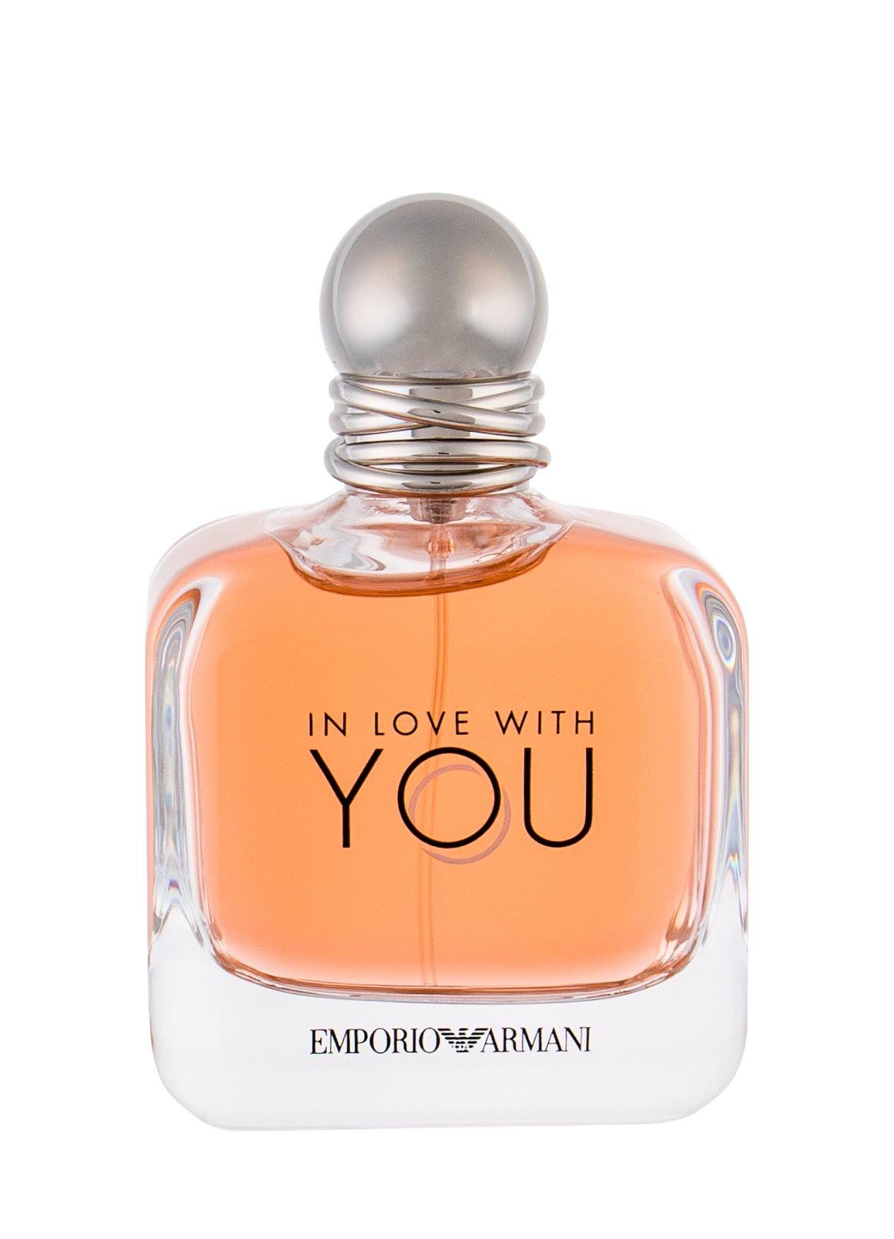 Giorgio Armani Emporio Armani Eau de Parfum 100ml  In Love With You